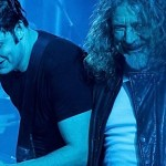 Un zeste de « Lemon Song » par Jack White et Robert Plant