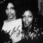 Prince et Patrice Rushen, une amitié durable