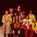 « Hey, music lovers ! » : Sly and the Family Stone au Fillmore 68