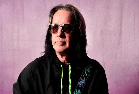 Un album en commun pour Todd Rundgren & The Roots !