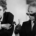 Le jour où Pierre Richard rencontra Bob Dylan