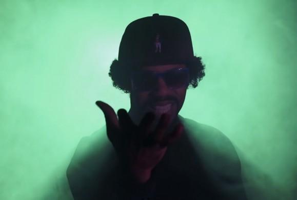 Dam-Funk, Monsieur Groove