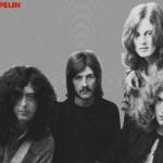 Led Zeppelin se reforme le 7 novembre au Carré de Baudouin !