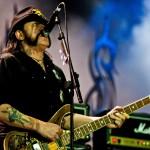 Lemmy Kilmister, mort d'un hard-rockeur