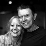 Maria Schneider : « David Bowie était si ouvert à l'expérimentation… »
