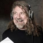 Robert Plant porte la Croix