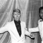 Nile Rodgers : «David Bowie m'a donné la liberté»