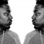 Et revoilà Kendrick Lamar !