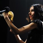 PJ Harvey, LCD Soundsystem et Dâm-Funk au festival We Love Green