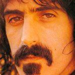 Frank Zappa, un nouveau biscuit
