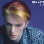Les Golden Years de David Bowie dans le coffret « Who Can I Be Now ? (74-76) »