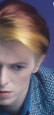 Bowie une 2