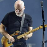Une soirée au château avec David Gilmour