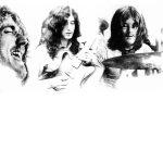 Led Zeppelin, ici Londres, vous écoutez la BBC…