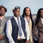 Un nouvel EP pour Living Colour