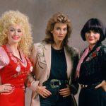 Dolly Parton, Emmylou Harris et Linda Ronstadt, Trio royal