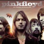 Muziq n°6 «Les années Pink Floyd» en librairie le 24 novembre