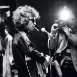 Bob Dylan au Royal Albert Hall : Party like it's 1966 !