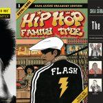 Le hip-hop se met à la page