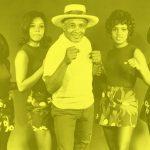 New Orleans Funk Volume 4 : le retour de la série culte
