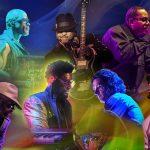 The New Power Generation au Enghien Jazz Festival