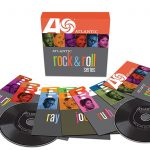 Les Rock & Roll Series se font coffret