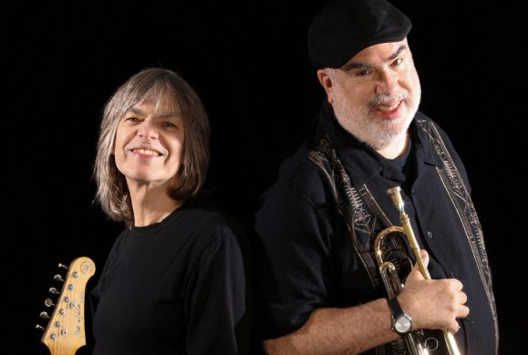 Mike Stern et Randy Brecker au New Morning le 12 juillet