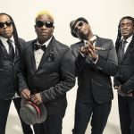 Vidéo : Living Colour « Come On » (Late Night With Seth Meyers)