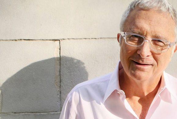 Randy Newman repart en campagne