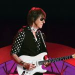 Jeff Beck réalise son rêve hollywoodien