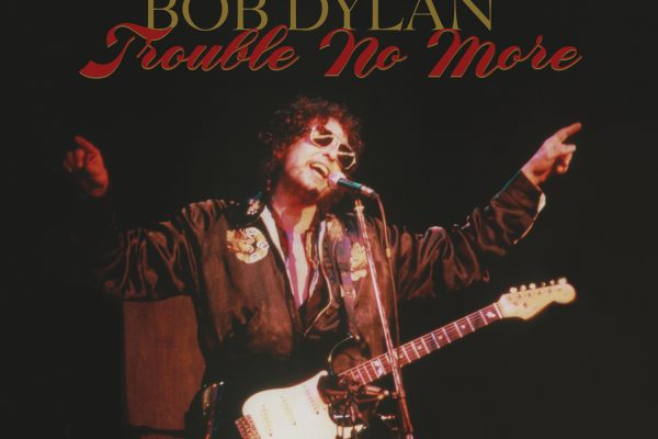 Bob Dylan Trouble