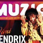 Muziq n°8 en librairies le 16 novembre