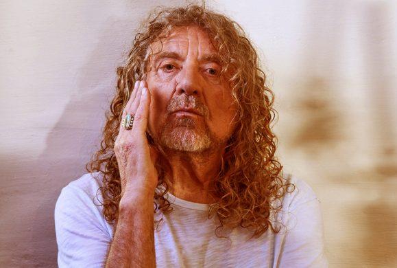 Robert Plant, le voyage en solitaire