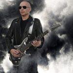 Joe Satriani, Glenn Hughes et Chad Smith puissance 3