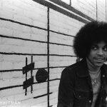Prince en 1977, c'était sa première séance…