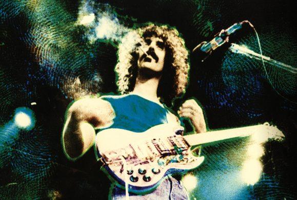 Zappa au Roxy, l'intégrale hollywoodienne !