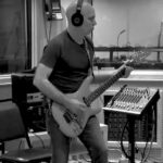 Joe Satriani, l'expérience du trio