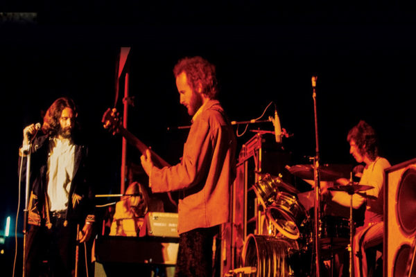 The Doors Wight