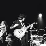 Led Zeppelin, il était (encore) une fois dans l'ouest