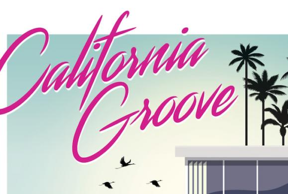 Un inédit exclusif de Geyster pour «California Groove IV»