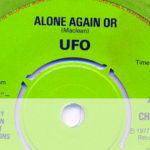 Love story post-scriptum : quand UFO reprenait Alone Again Or