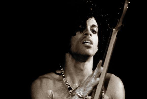«Nothing Compares 2 U» et deux nouveaux sites pour Prince