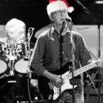 Eric Clapton, classé Xmas