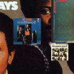 Elemental Music, les bonnes rééditions