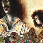 Loués soient Frank Zappa et Ruth Underwood