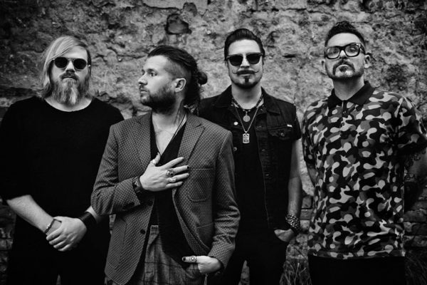 RIVAL SONS Ouverture OK