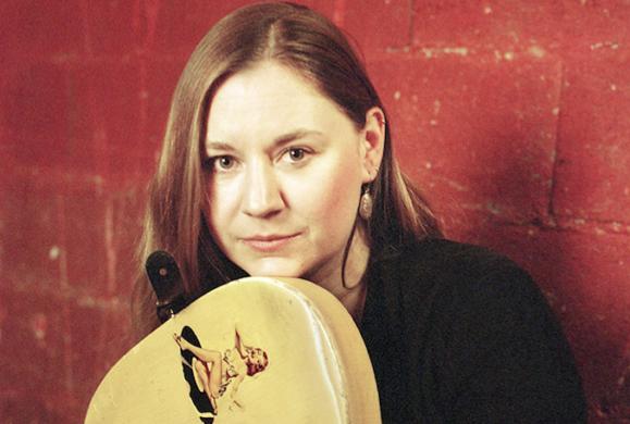 Joanne Shaw Taylor en cinq solos cultes