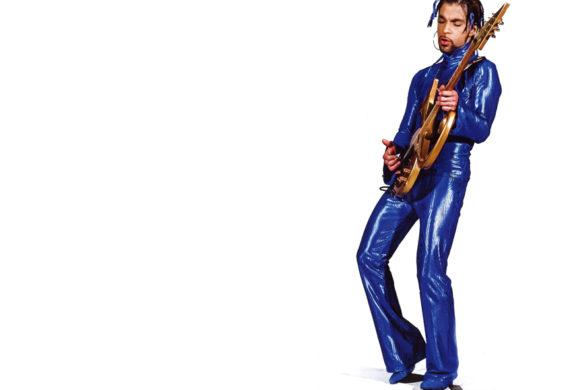 Prince : Ultimate Rave, like it's 1999
