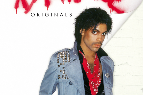 Prince Originals une 2