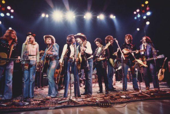 Bob Dylan Live 1975, un coffret et un documentaire du tonnerre